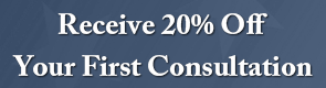 Receive 20% Off Your First Consultation - Immigration Services